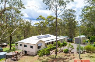 Picture of 335 Dennis Road, Cedar Vale QLD 4285