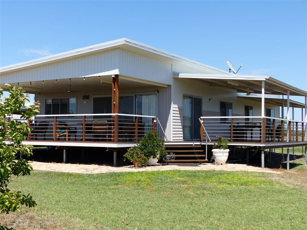 ". ""Woodlawn"" - 160 acres, Taroom QLD 4420, Image 2"
