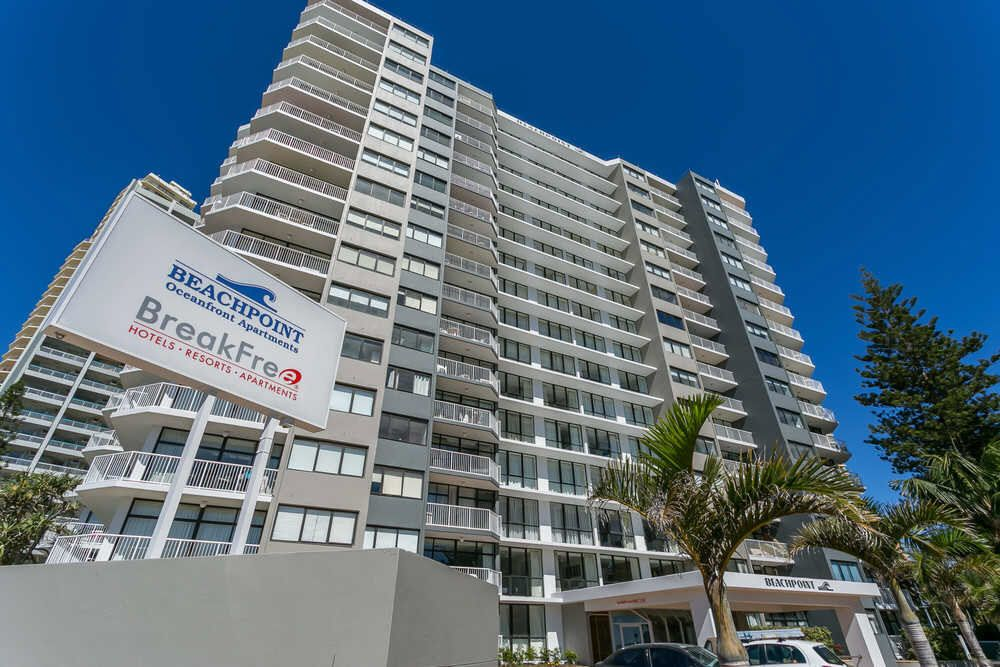 5H BreakFree Beachpoint, 2-4 Staghorn Avenue, Surfers Paradise QLD 4217, Image 0