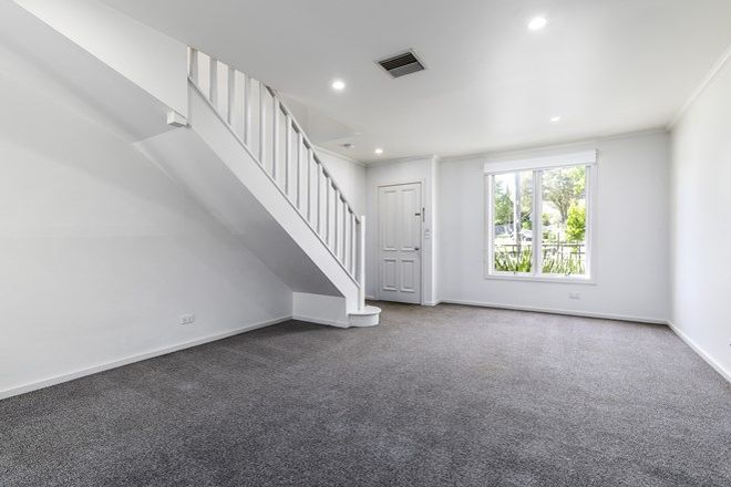 Picture of 51D Cromwell Road, SOUTH YARRA VIC 3141