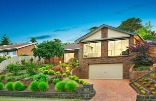 4 Drummer Hill Lane, Mooroolbark VIC 3138