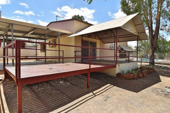 Picture of 174 Wellington  Road, SOUTHERN CROSS QLD 4820