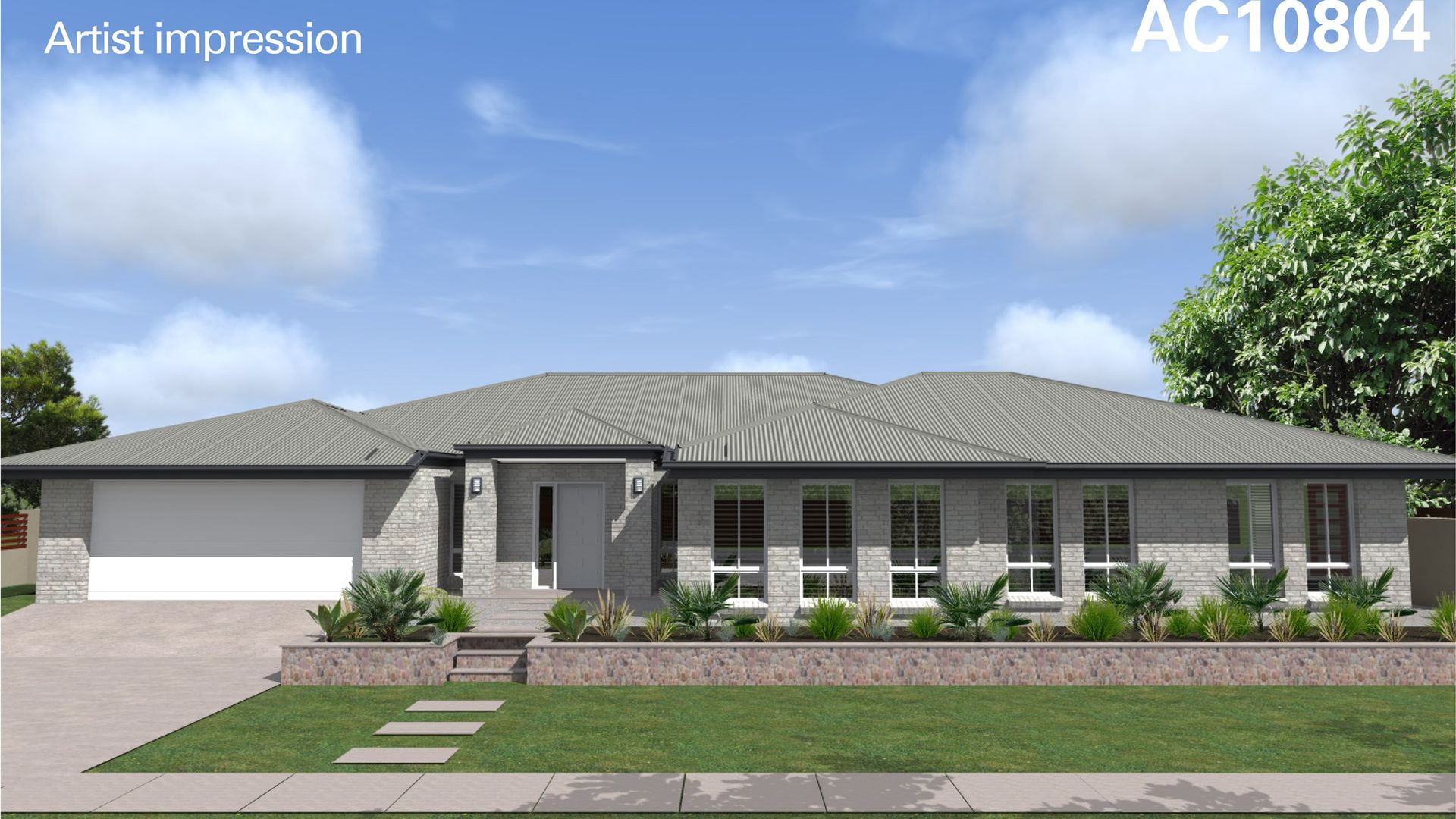 Lot 457 Weatherly Drive, Jimboomba QLD 4280, Image 2