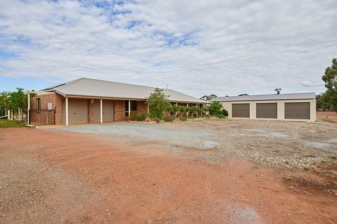 Picture of 25 Orr Street, COOLAMON NSW 2701