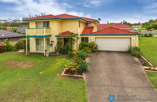 1 Kettlewell Chase, Arundel QLD 4214