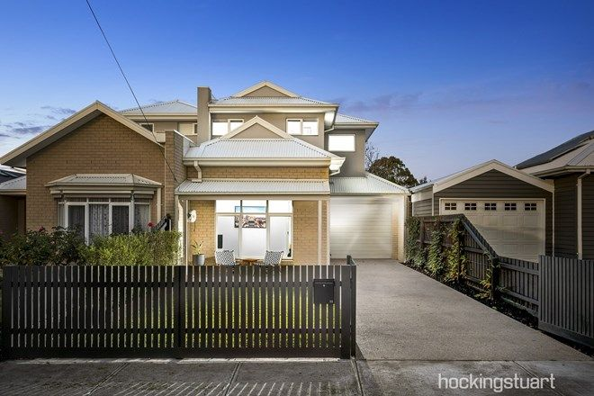 Picture of 22 Bayview Street, ALTONA VIC 3018