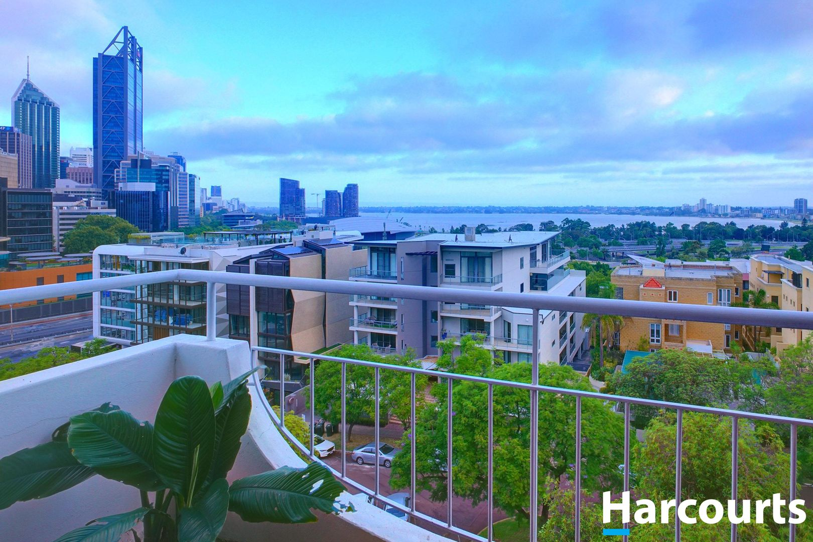 6b/46 Mount Street, West Perth WA 6005, Image 0