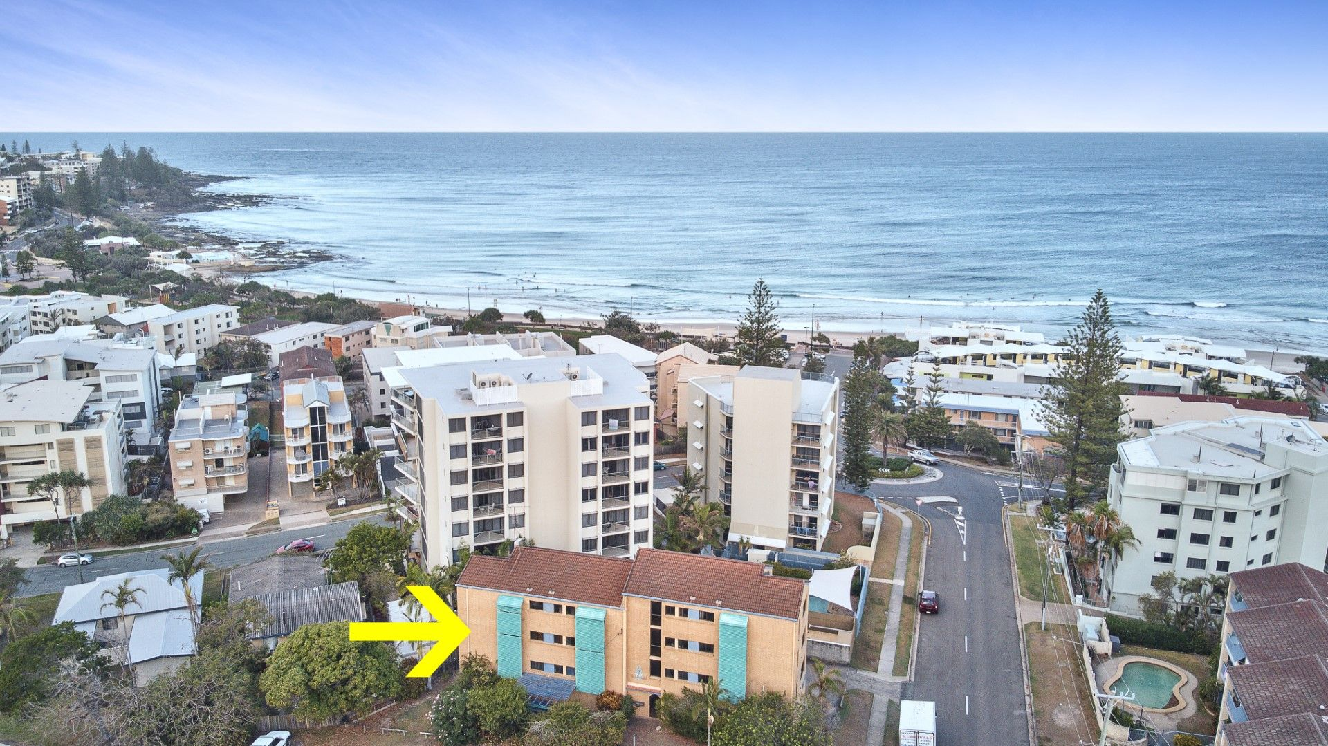 3/1 Levuka Avenue, Kings Beach QLD 4551, Image 0