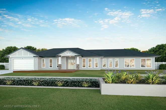 """Picture of LOT 175 WOJEI RISE """"CANUNGRA RISE"""", CANUNGRA QLD 4275"""