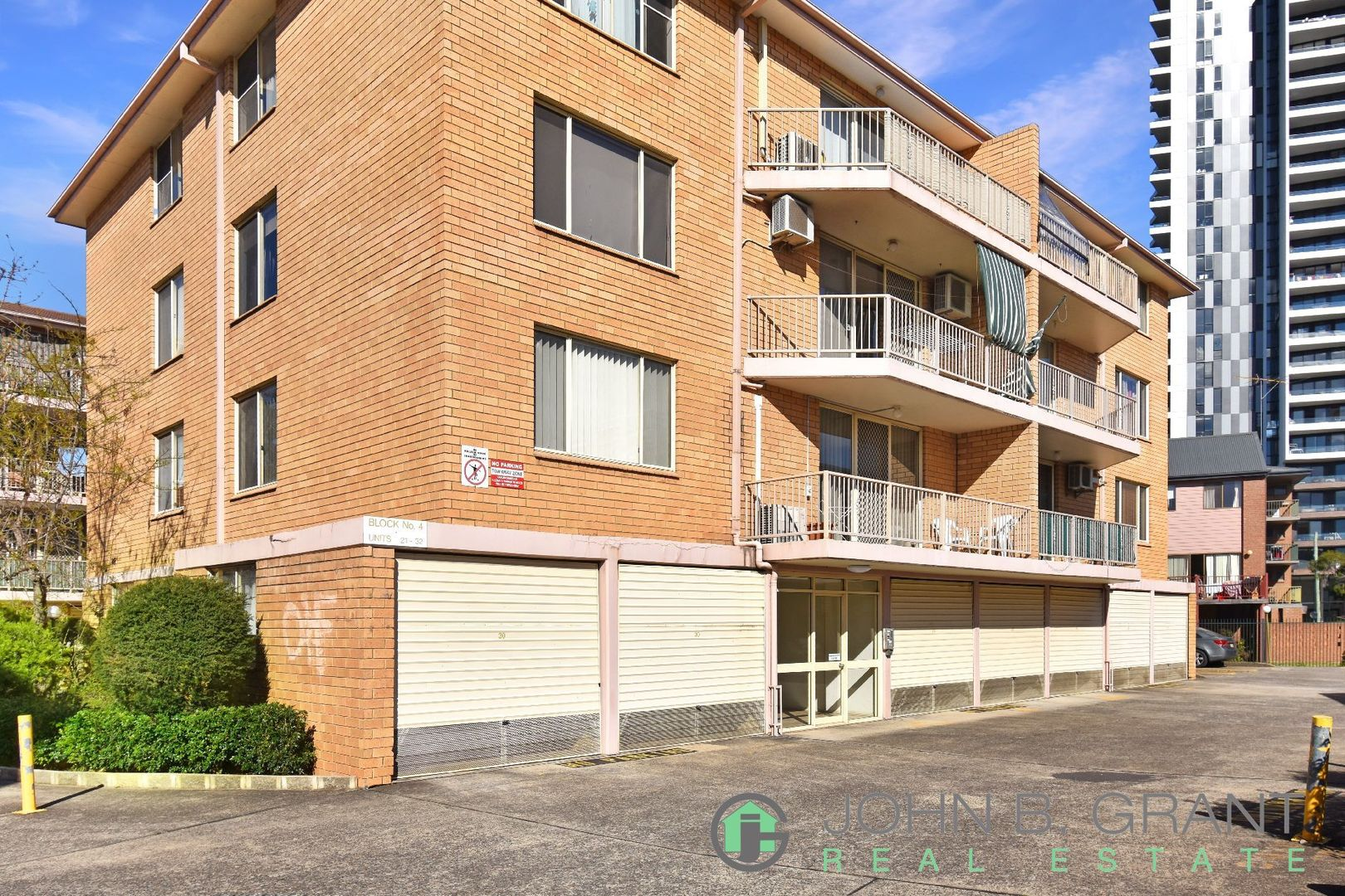 25/1 Riverpark Drive, Liverpool NSW 2170, Image 0
