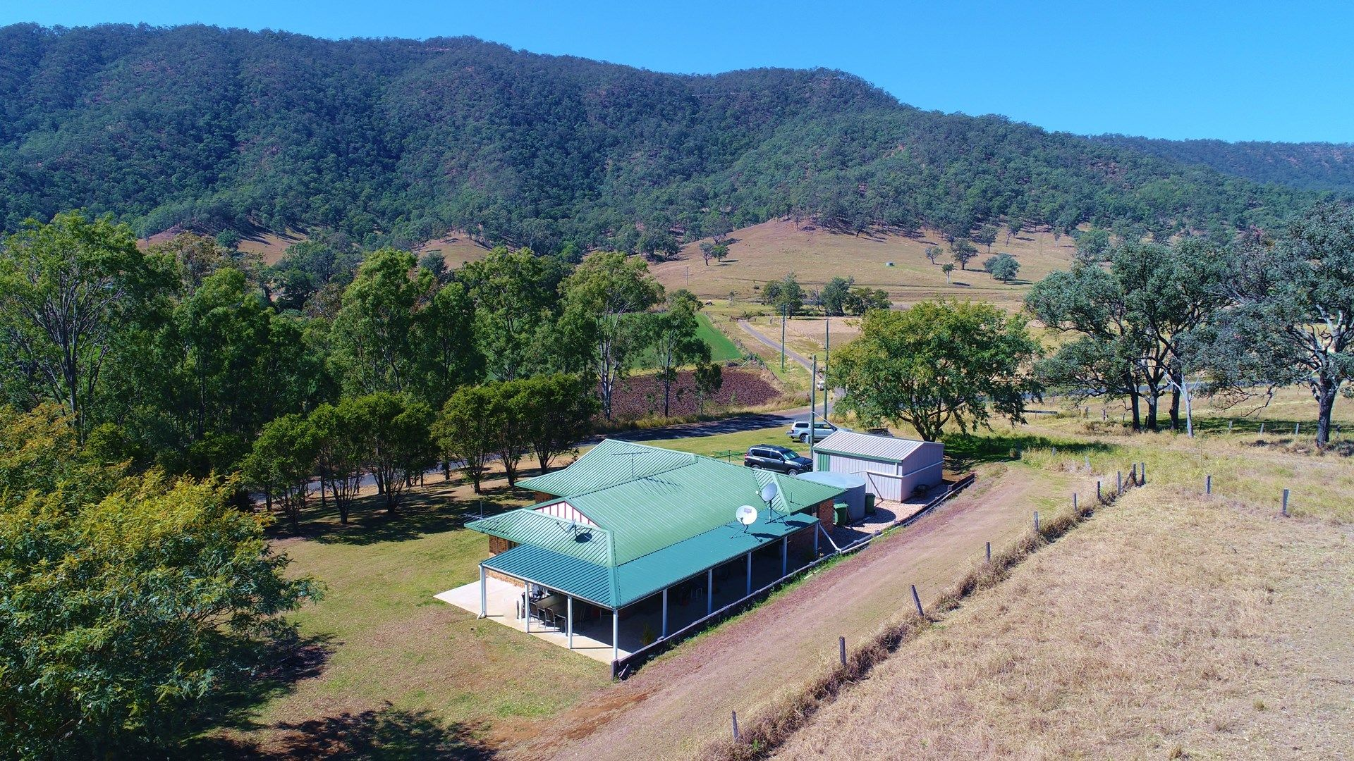 280 Mulgowie Rd, Townson QLD 4341, Image 1