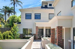 Picture of 10/332 Alma Road, Caulfield North VIC 3161