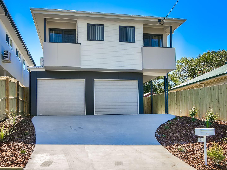 21 &/23 Muriel Avenue, Moorooka QLD 4105, Image 0