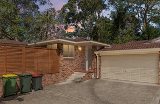 Picture of 96A Dunlop Street, Epping NSW 2121
