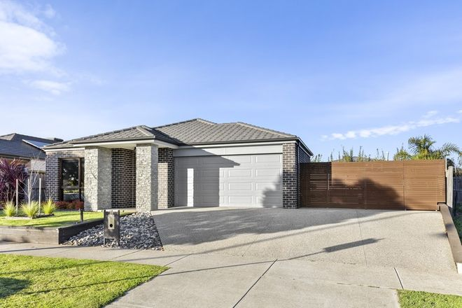 Picture of 33 Centennial Boulevard, CURLEWIS VIC 3222