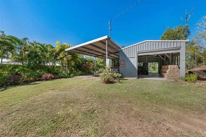 Picture of 95 Lelona Drive, BLOOMSBURY QLD 4799