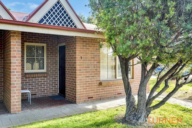 Picture of 1/6 Bishop Street, RENOWN PARK SA 5008