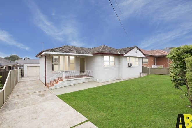 Picture of 31 Targo Road, PENDLE HILL NSW 2145