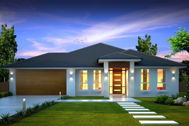Picture of Lot 114 Mertz Place, MEADOWS SA 5201