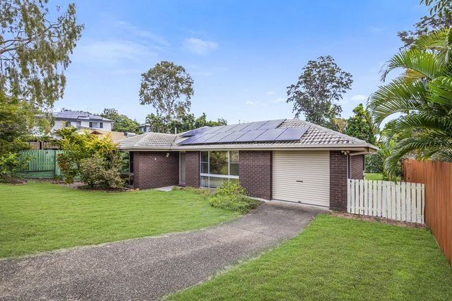 Picture of 9 Glenlinton Street, HOLLAND PARK QLD 4121