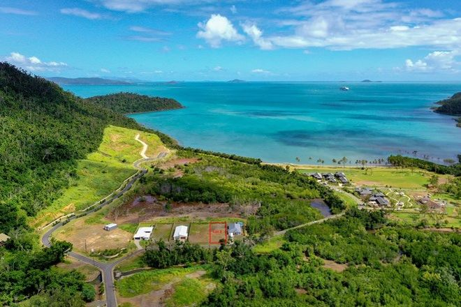 Picture of Lot 9 Beach Hut Lane, AIRLIE BEACH QLD 4802