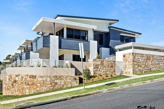 Picture of 4/12 Dibbs Street, COFFS HARBOUR NSW 2450