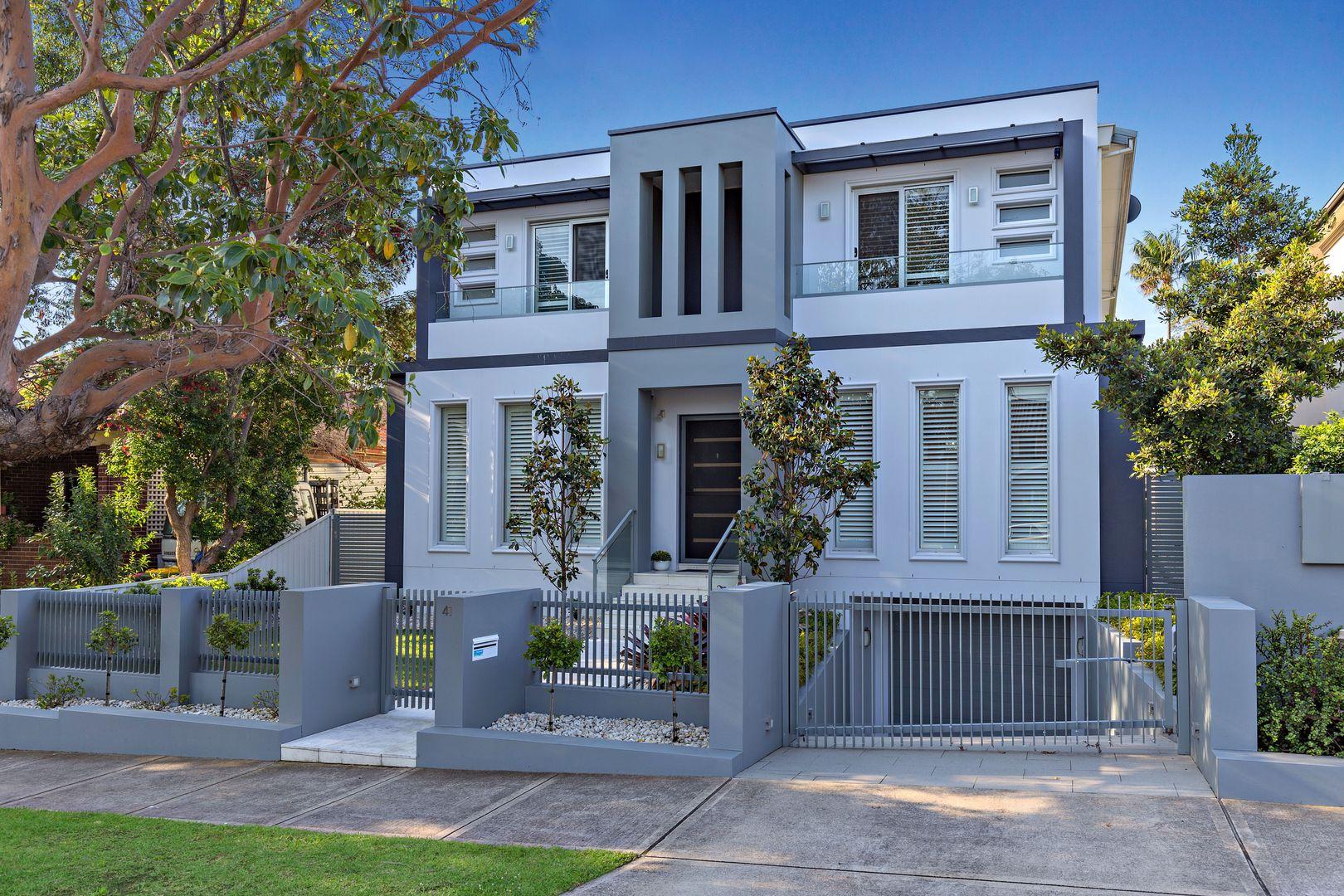 41 Highgate Street, Strathfield NSW 2135, Image 0