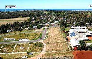 Picture of 28 Denman Drive, Cudgen NSW 2487