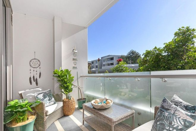 Picture of 143/4 Firetail Drive, WARRIEWOOD NSW 2102