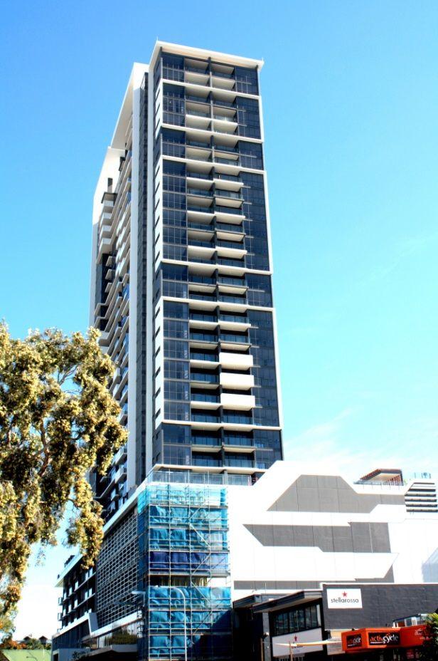 2511/55 Railway Terrace, MILTON QLD 4064, Image 0