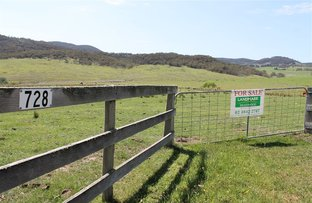 Picture of 728 Kain Cross Road, Hereford Hall via, Braidwood NSW 2622