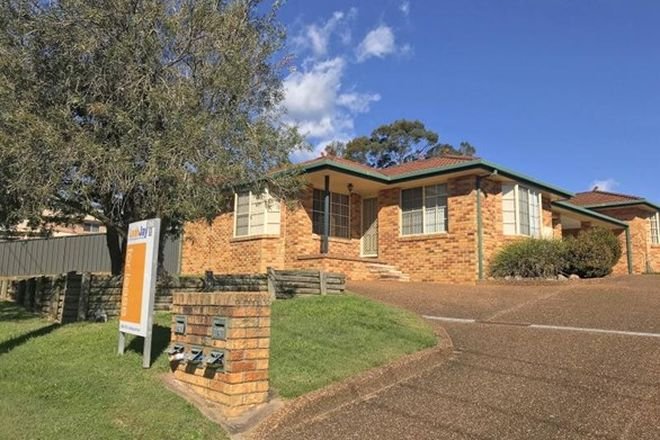 Picture of 1/1 Hudson Street, WHITEBRIDGE NSW 2290