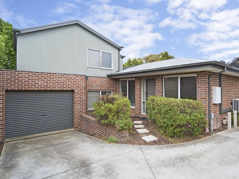 2/52 St Andrews Avenue, Rosanna VIC 3084, Image 0
