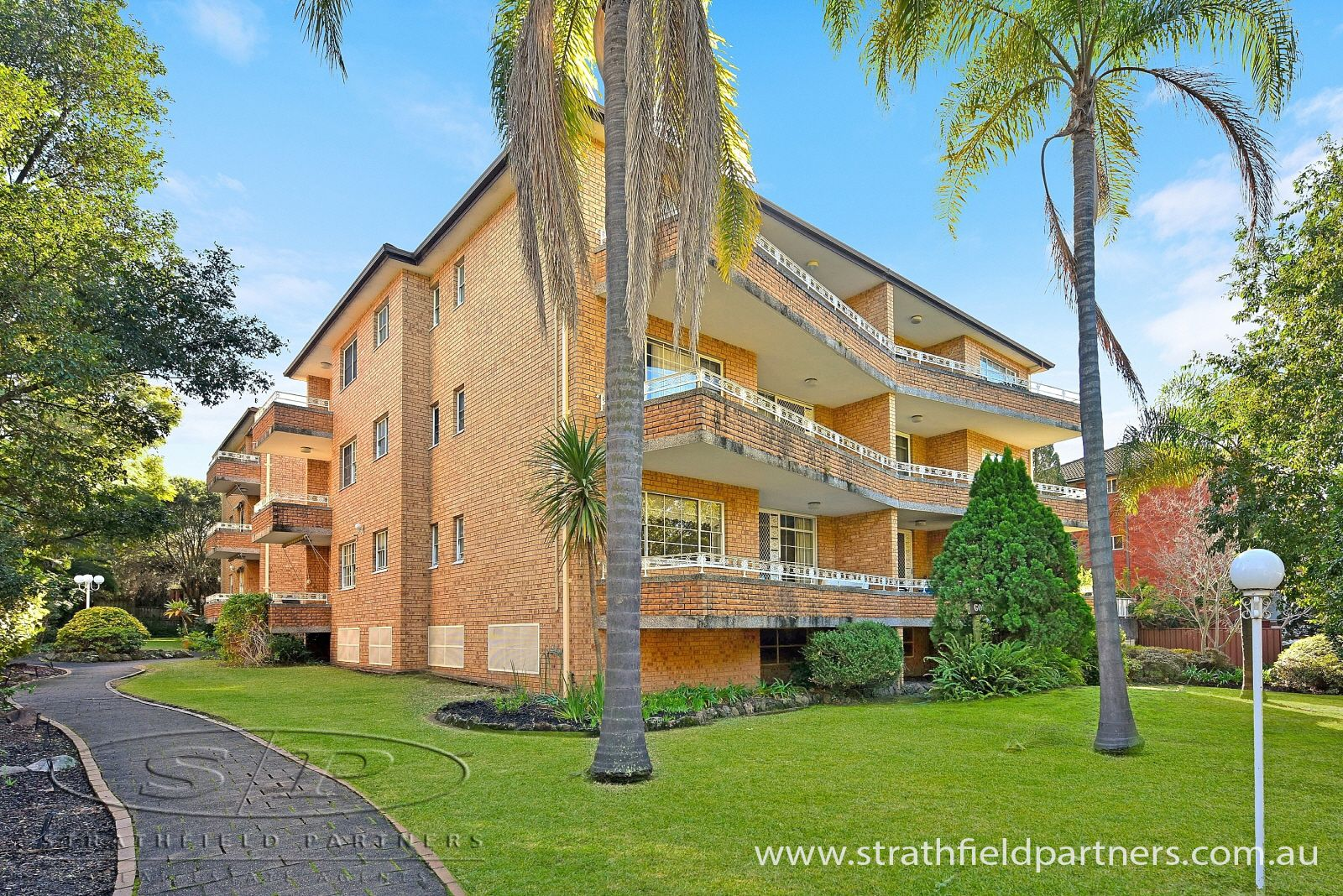 2/33 Albert Road, Strathfield NSW 2135, Image 0
