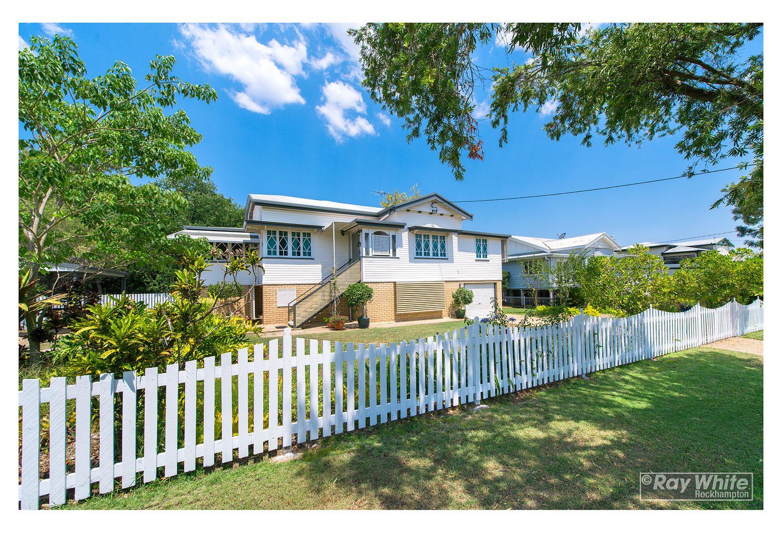 92 Nobbs Street, Berserker QLD 4701, Image 0
