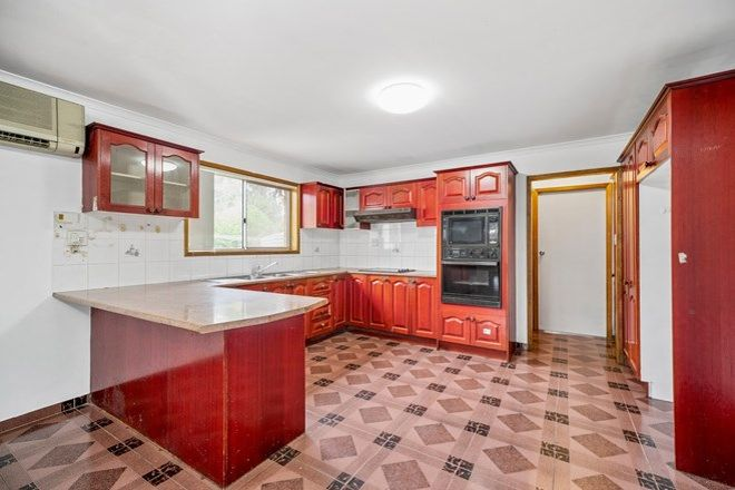 Picture of 24 Musgrave Crescent, FAIRFIELD WEST NSW 2165