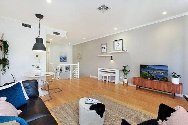 Picture of 84/24 Buchanan Street, BALMAIN NSW 2041