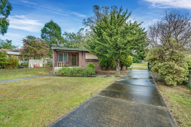 Picture of 22 Hooper Place, WITHERS WA 6230