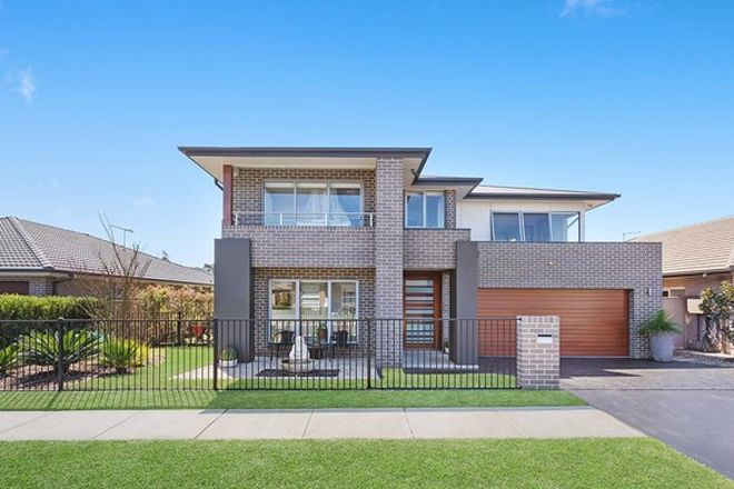 Picture of 11 Redcap Street, SPRING FARM NSW 2570