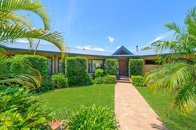 Picture of 3238 Oxley  Highway, HARTYS PLAINS NSW 2446