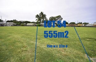 Picture of ( Lot 54) 12 Glendale, Andergrove QLD 4740