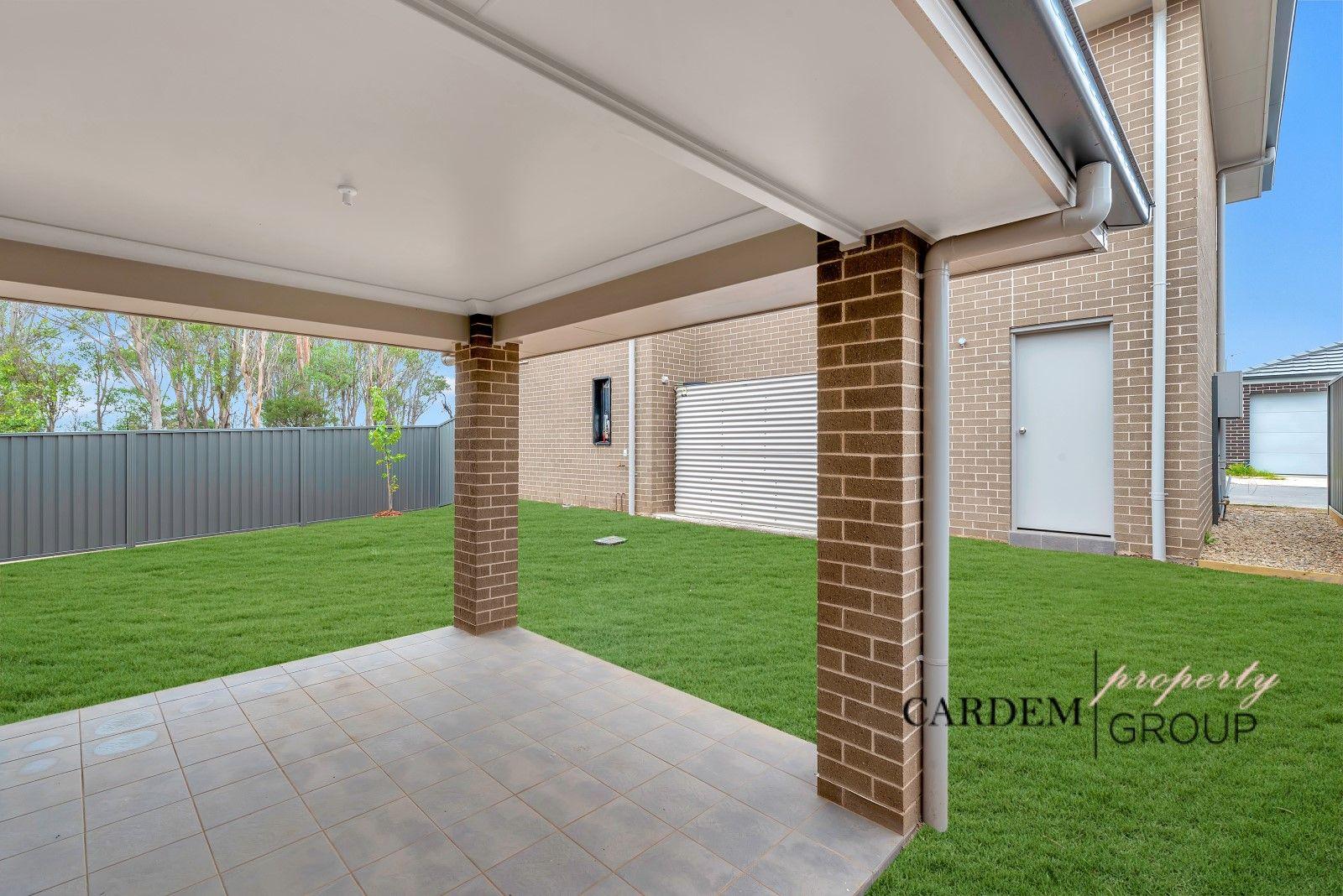 Lot 104 Nemean Road , Austral NSW 2179, Image 1