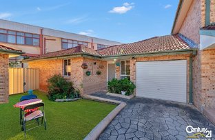 Picture of 6/59-61 Devenish Street, Greenfield Park NSW 2176