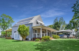 Picture of 166 Clarefield Dungay Creek Rd, Upper Rollands Plains NSW 2441