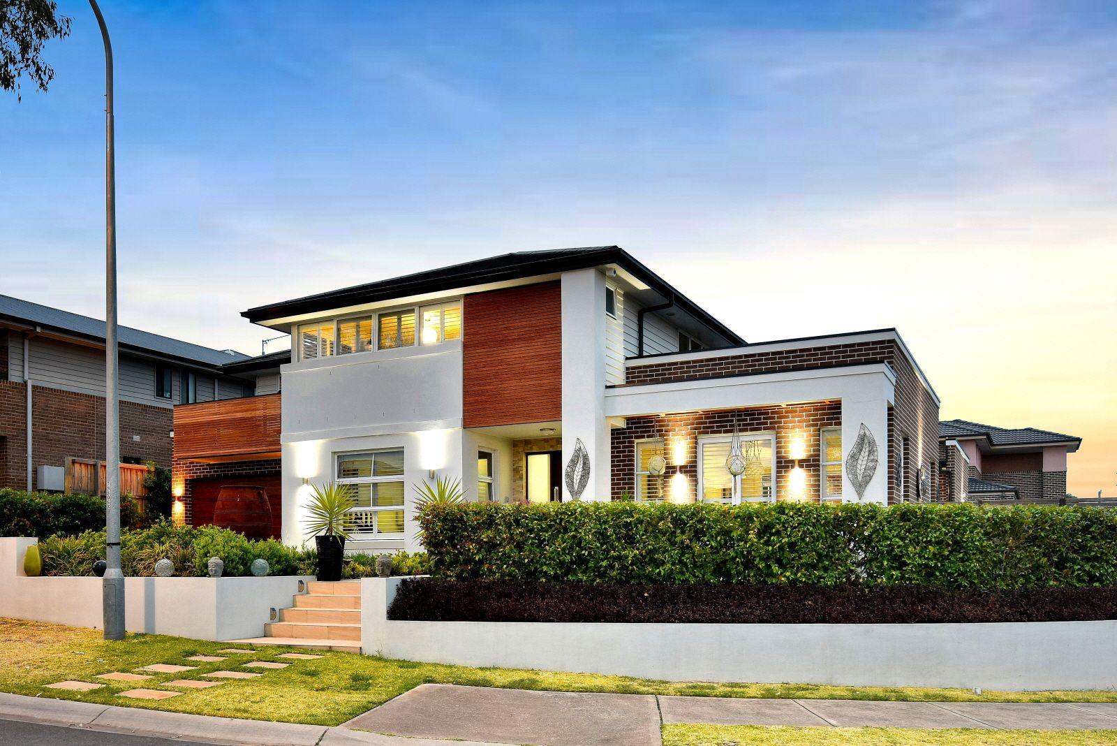 1 Half Penny Avenue, Kellyville NSW 2155, Image 0