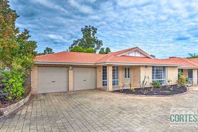 Picture of 9A DEBRIES PLACE, BULL CREEK WA 6149