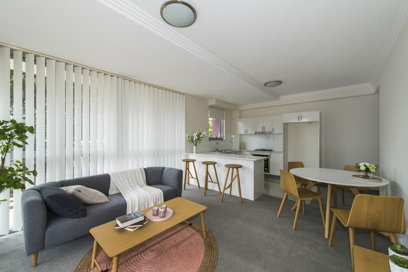 93/40-50 UNION ROAD, Penrith NSW 2750, Image 1