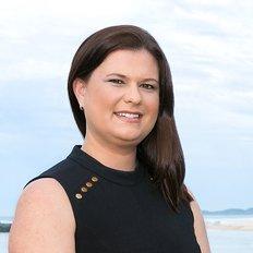 Rebecca Harrington, Sales Agent