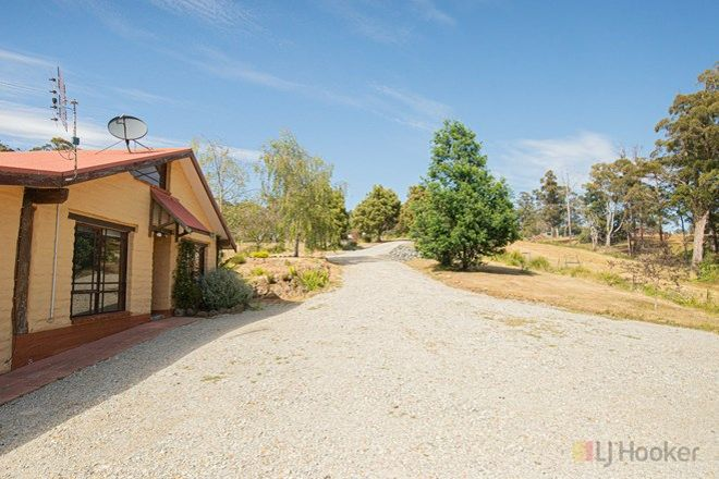 Picture of 49 Yelton View Road, NOTLEY HILLS TAS 7275