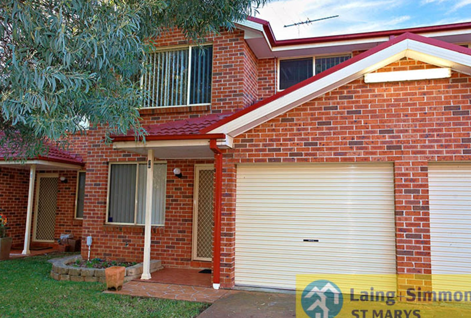 28/16-18 Barker Street, St Marys NSW 2760, Image 1
